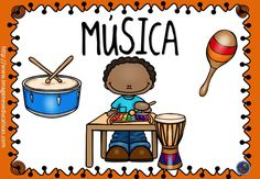 rincones-educacion-infantil-15 Preschool Projects, Activities For Kids, Free Frames, Mother's Day Diy, Music Class, Home Schooling, Head Start, Teaching Tips, After School