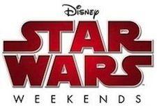 star wars weekends 2014 Walt Disney World 2014 Calendar of Events