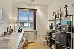 muebles cocina estilo escandinavo encimera de madera cocina nórdica cocina diáfana cocina abierta blog decoración nórdica armarios bajos de cocina