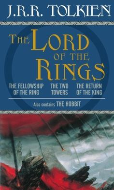 J.R.R. Tolkien Boxed Set (The Hobbit and The Lord of the Rings) by J.R.R. Tolkien, http://www.amazon.com/dp/0345340426/ref=cm_sw_r_pi_dp_jQSIpb1CADJ5H
