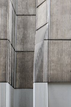 Architecture of Doom : Photo