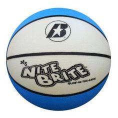 Luminating Basketball | whatgiftshouldiget.com