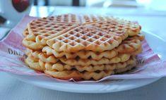 Pravé belgické waffle: Makačka, ktorá za to stojí - travelissimo. Food And Drink, Breakfast, Morning Coffee