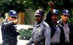 El mes de junio culminó con 500 arrestos por motivos políticos, la cifra más baja en lo que va de año, según el informe mensual de la Comisión Cubana de Derechos Humanos y Reconciliación Nacional (CCDHRN).Leer Más →