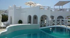 Hotel Kanales - Paros Greece  Explore this and other boutique hotels at Tucked Away Hotels (link in bio)  #boutique #boutiques #boutiquehotels #designhotels #hotels #travelgram #hotel #travelinggram #mytravelgram #instadaily #traveller #igtravel #instatravel #instatraveling #wanderlust #travelers #travelguide #vacation #interiordesign #design #worldtraveler #beautifulhotels #hotelroom #getaway #greece #greek #greekislands #mediterranean #cyclades #paros