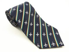 Indian Air Force Logo Necktie. Quality : Micro Fiber  Design Copy Rights Reserved.  Sold By : Toss Marketing Pvt. Ltd.