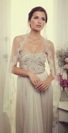 Perfect Bridal Veil