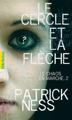 Le Cercle et la Flèche - Fantastique - Pôle Fiction - Livres pour enfants - Gallimard Jeunesse