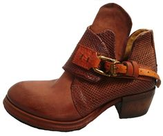 Airstep AS 98 shoes online, low boots