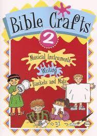 BIBLE CRAFTS 2  christianbooks.uk.com