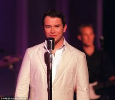 Related image Stephen Gately, Band Of Brothers, Death, Fans, Image