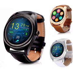 >> Click to Buy << Smart Watch Digital Wrist With K89 Bluetooth Wireless Pedometer Heart Rate Smart Watch For IOS Android Cheap Smartwatch #Affiliate