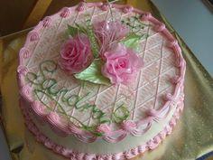 Розы из карамели l Украшение торта - Kulinar24TV - YouTube