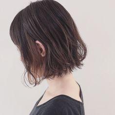 【HAIR】三好 佳奈美さんのヘアスタイルスナップ(ID:318819)