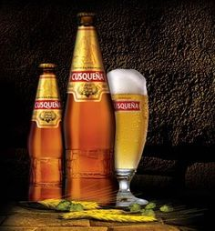 This is one of my favorite Peruvian Beer!