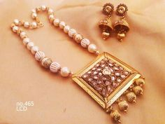 Shopo.in : Buy Kundan Necklace Set online at best price in Ghaziabad, India