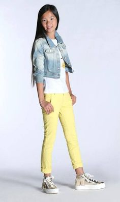 Fun Fun teenagers, moda para chicos y chicas ss14 http://www.minimoda.es