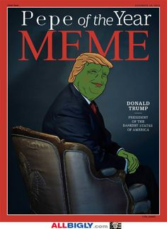 The Pepe Of The Year