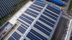 LuvSolar Commercial Solar Power