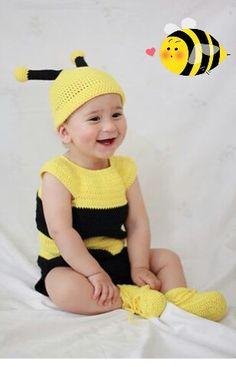 Minik arım.