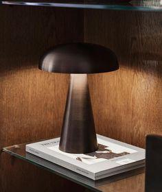 Como SC53 – Matter Copenhagen Design, Space Copenhagen, Battery Lamp, Battery Lights, Contemporary Light Fixtures, Modern Lighting, Extruded Aluminum, Aluminium, Table Portable