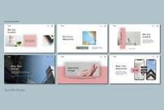 Enable Free Presentation Template Presentation Design, Presentation Templates, Ad Design, Free Design, Powerpoint Slide Designs, Business Powerpoint Templates, Enabling, Design Inspiration, Templates Free