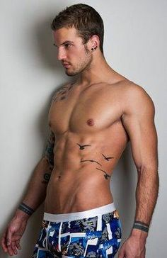 ATRL - Discussion: Top Ten Male Models to Watch - Page 2