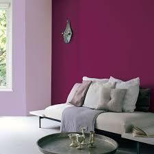 Resultado de imagen de paredes violetas