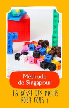 Méthode de Singapour : la bosse des maths pour tous !Alors que les derniers classements PISA et Timss classent la France dernière des pays de l'Union européenne sur l'apprentissage des mathématiques, les élèves de Singapour arrivent régulièrement en tête de tous ces palmarès depuis plusieurs années. »