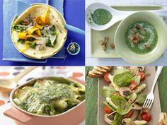10 Spinat-Köstlichkeiten, denen Sie nicht widerstehen können   eatsmarter.de