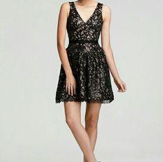 9c0cbbc211c2 Bcbgmaxazria Katarina Sequins Dress - Black Black Lace Shorts, Black Sequin  Dress, Black Sequins
