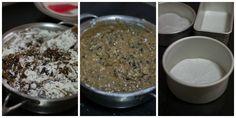 Rich Plum Cake Recipe / Indian Fruit Cake Recipe / Christmas Fruit Cake Indian Fruit Cake Recipe, Plum Cake, Round Cake Pans, Spice Mixes, Cake Batter, Christmas Baking, Foodies, Cake Recipes, Prune Cake