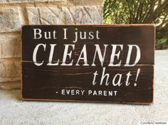 33 Kitchen Signs For The Family That Knows How To Keep It Real