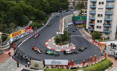 F1's David Coulthard: A bullshitter's guide to Formula 1 - GQ.co.uk