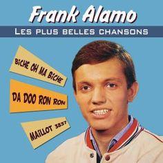 Achat CD - chansons françaises  LES PLUS BELLES CHANSONS DE FRANK ALAMO  Rendez-vous sur :  http://www.rdm-edition.fr/achat-cd/les-plus-belles-chansons-de-frank-alamo/A001048306.html