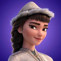 Disney's Frozen 2 Photo: Honeymaren