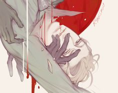 STIGMA -Kira Yoshikage Illust Booklet- Available at Big Cartel | Storenvy :)