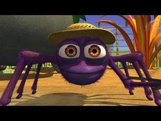 Incy Wincy Araña HD - Canciones de la Granja de Zenón 1 - YouTube Tayo The Little Bus, Thomas And Friends, Science For Kids, Funny Stories, Mario, Toys, Fictional Characters, Youtube, Pocahontas