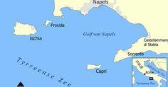 Ilha de Capri na Itália #viajar #viagem #itália #italy