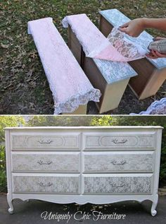 Bored of your furniture? Spice it up!!