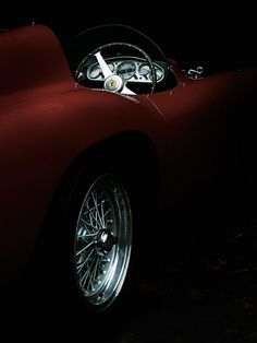1958 Ferrari Testa R...