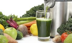 The 5 Best Juicer For Greens 2016 - Reviews and Guide