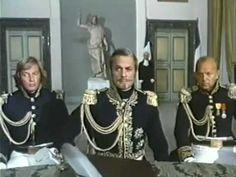 ▶ The Count of Monte Cristo (1974) - Richard Chamberlain, Louis Jordan, Donald Pleasance. YouTube