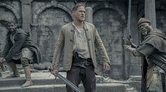 KireiKana: Movie inspiration: Король Артур: Легенда меча / King Arthur: Legend of the Sword
