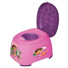 Dora the Explorer Potty Chair (New)