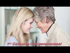 Primer Concurso de Comunicación Intergeneracional  : Geriatricarea.com