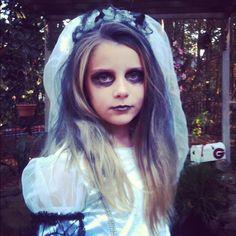 Zombie Bride | Halloween | Pinterest - Kait costume ideas