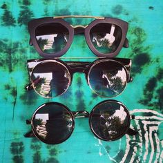 New Shades   by http