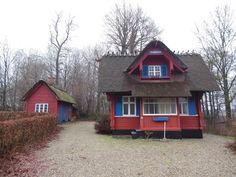 Koldingvej 5, 6630 Rødding - Bjælkehus i udkanten af Klaskeroj Skov #solgt #selvsalg