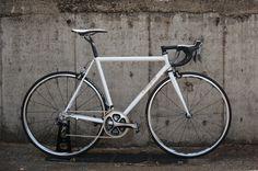 Winter Bicycles, Certeza Road